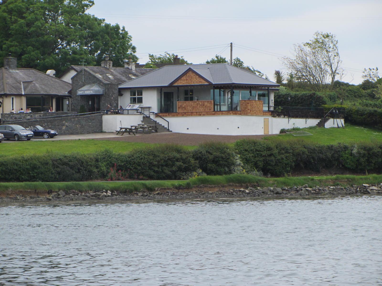 View of Daft Eddy's