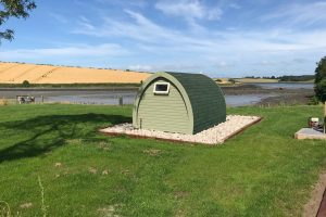 Camping Pods Northern Ireland