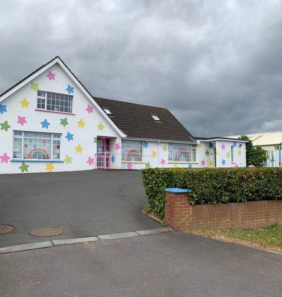 Little stars day care nursery, Bangor